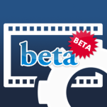 Media Browser Server Beta Logo