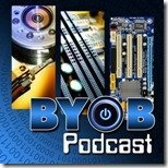 BYOB Podcast Logo