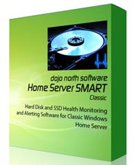 home server smart classic beta v3 1. Black Bedroom Furniture Sets. Home Design Ideas