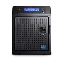WD Sentinel DS6100 - Front