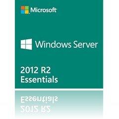 WS 2012 R2 Essentials Logo