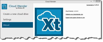 Cloud Xtender