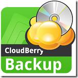 CloudBerry Backup Logo (2)