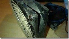 N54L Microserver Rear Fan Replacement