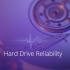 Hard Drive Reliability Data Q1 2015