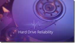 Hard Drive Reliability