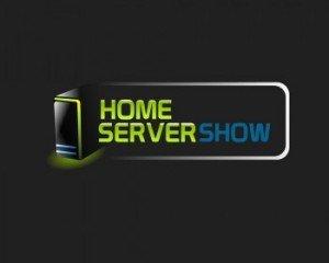Home Server Show Logo